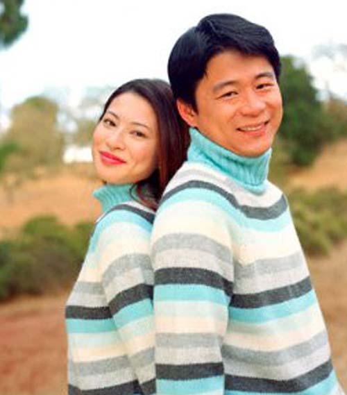 Ζευγάρια με... ταιριαστό ντύσιμο (3)