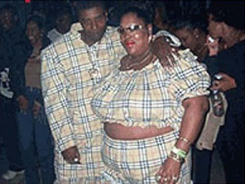 Ζευγάρια με... ταιριαστό ντύσιμο (16)