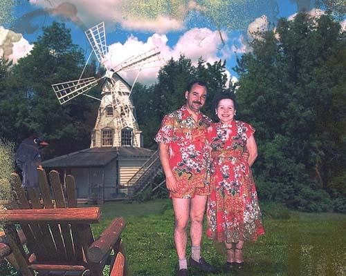 Ζευγάρια με... ταιριαστό ντύσιμο (28)
