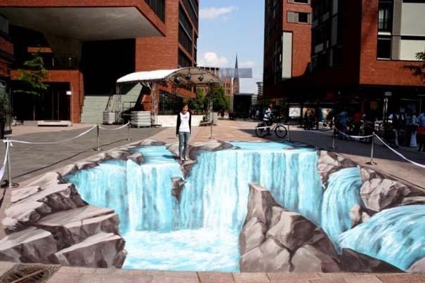 3D Ζωγραφιές στο δρόμο (9)