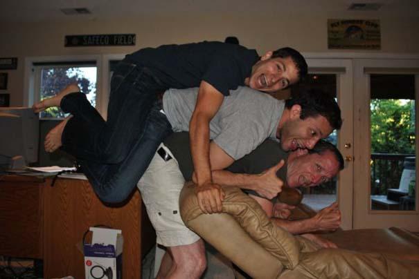 Αδέρφια τότε και τώρα (3)