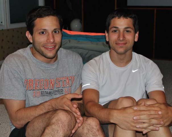 Αδέρφια τότε και τώρα (13)