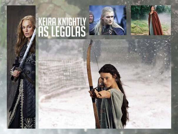 Αν στο Lord of the Rings πρωταγωνιστούσαν ηθοποιοί του αντίθετου φύλου (6)