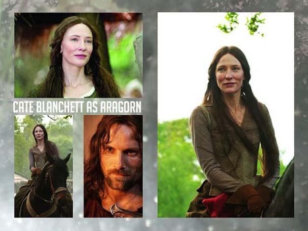 Αν στο Lord of the Rings πρωταγωνιστούσαν ηθοποιοί του αντίθετου φύλου (8)