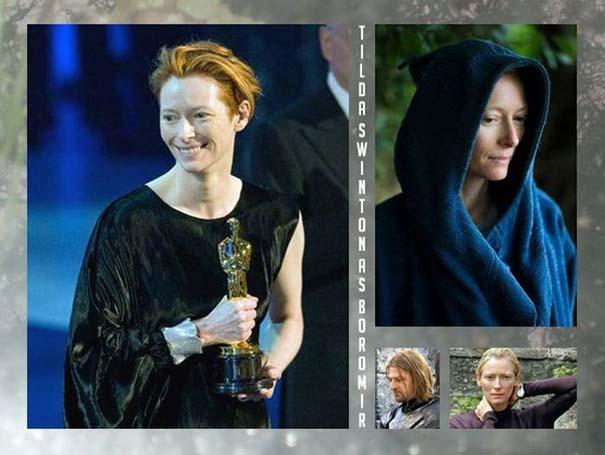 Αν στο Lord of the Rings πρωταγωνιστούσαν ηθοποιοί του αντίθετου φύλου (10)