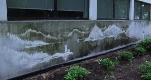 Αντίστροφο Graffiti: Δημιουργία έργων τέχνης καθαρίζοντας τοίχους