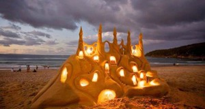 26 απίστευτα έργα τέχνης στην άμμο