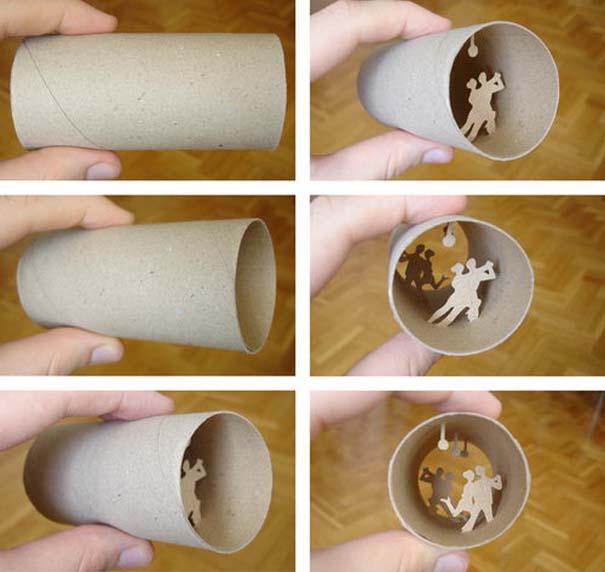 Απίστευτη τέχνη σε ρολό χαρτιού τουαλέτας (19)