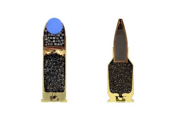 Μια αποκαλυπτική ματιά σε σφαίρες που έχουν κοπεί ακριβώς στη μέση (5)