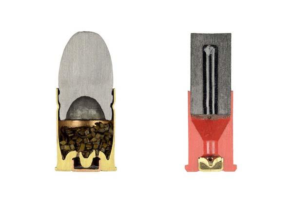 Μια αποκαλυπτική ματιά σε σφαίρες που έχουν κοπεί ακριβώς στη μέση (6)