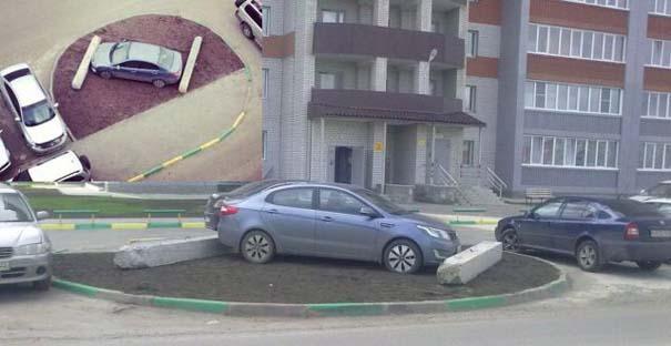 Όταν το αυτοκίνητο γίνεται θύμα... εκδίκησης! (4)