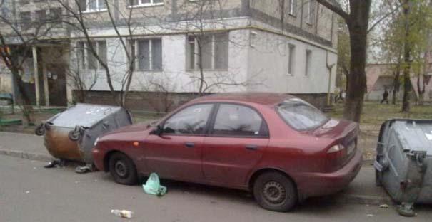 Όταν το αυτοκίνητο γίνεται θύμα... εκδίκησης! (11)