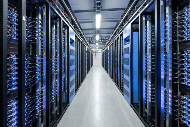 Το Data Center του Facebook στην άκρη του Αρκτικού Κύκλου (3)