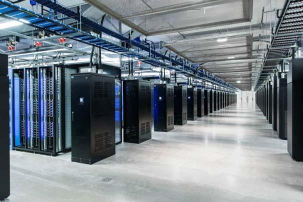 Το Data Center του Facebook στην άκρη του Αρκτικού Κύκλου (2)