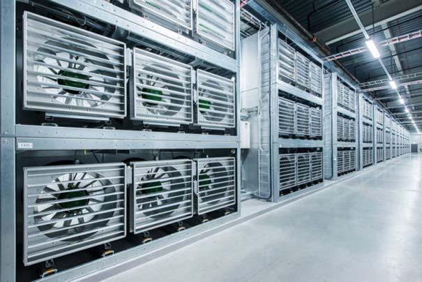 Το Data Center του Facebook στην άκρη του Αρκτικού Κύκλου (14)