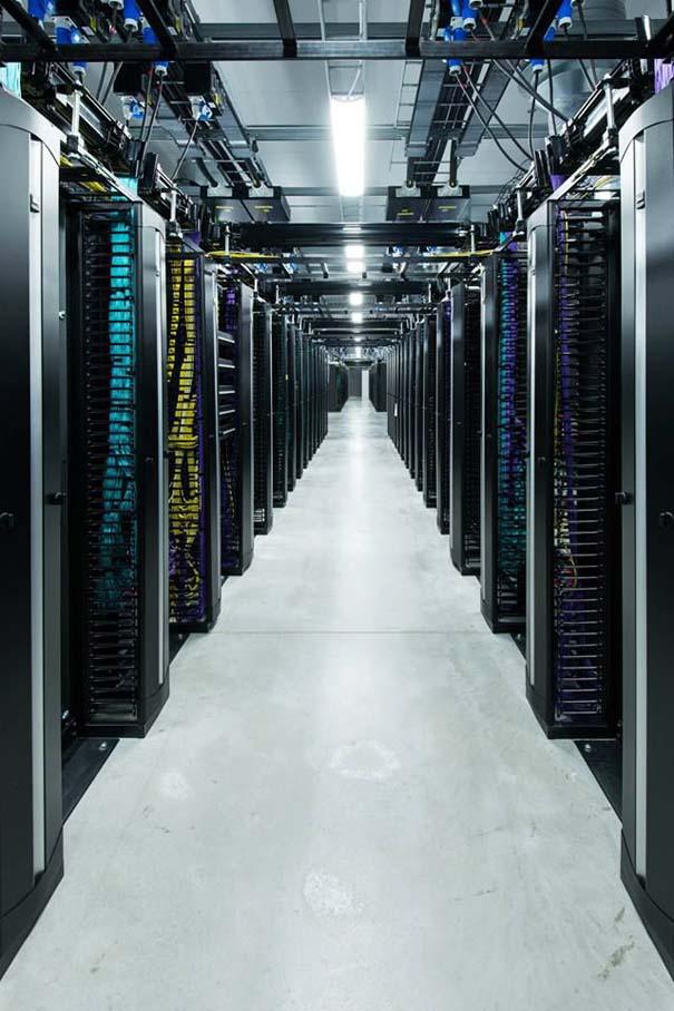 Το Data Center του Facebook στην άκρη του Αρκτικού Κύκλου (16)