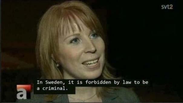 Εν τω μεταξύ, στη Σουηδία... (2)