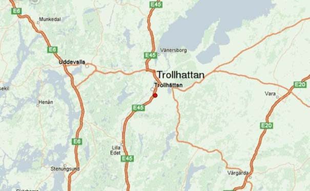 Εν τω μεταξύ, στη Σουηδία... (3)