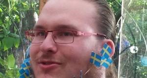 Εν τω μεταξύ, στη Σουηδία…