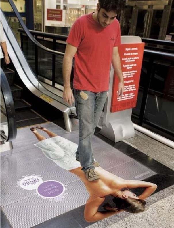 Εντυπωσιακές διαφημίσεις (13)