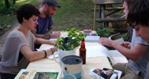 Κατασκευάζοντας ένα εντυπωσιακό δενδρόσπιτο για ενήλικες