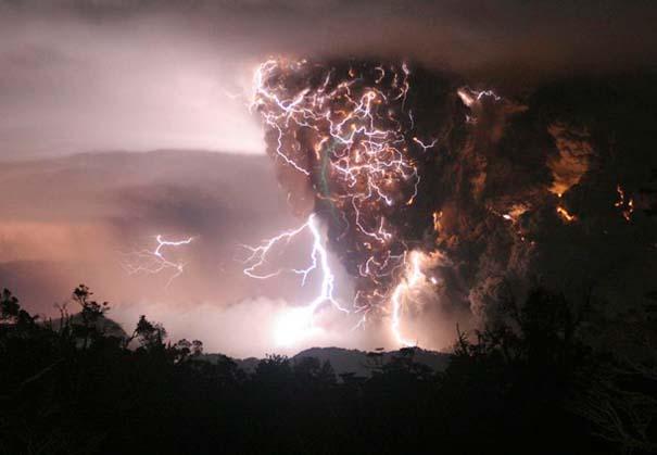 Εκπληκτικές φωτογραφίες που καταγράφουν την οργή της φύσης (7)
