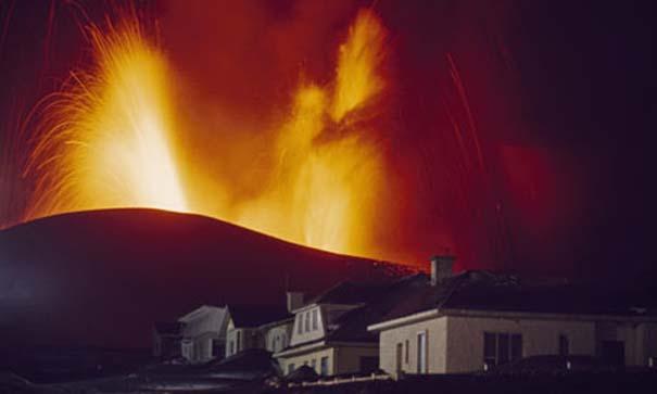Εκπληκτικές φωτογραφίες που καταγράφουν την οργή της φύσης (19)