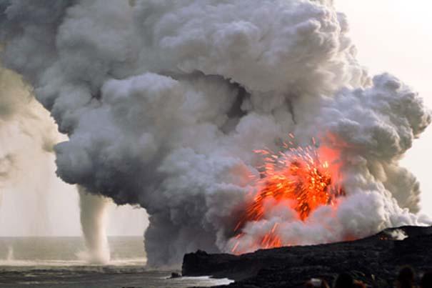 Εκπληκτικές φωτογραφίες που καταγράφουν την οργή της φύσης (3)