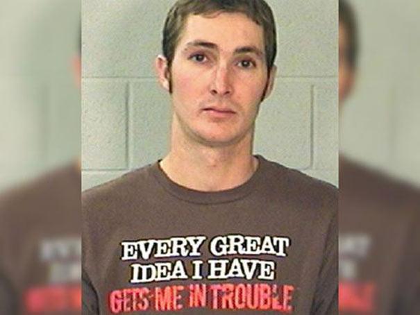 Φωτογραφίες συλληφθέντων με το κατάλληλο ντύσιμο (1)