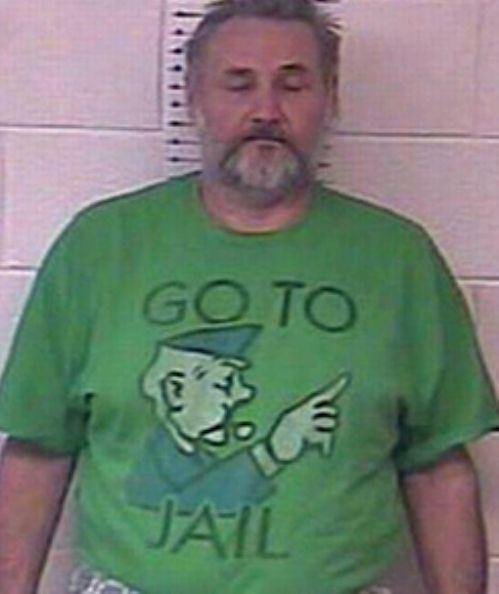 Φωτογραφίες συλληφθέντων με το κατάλληλο ντύσιμο (18)