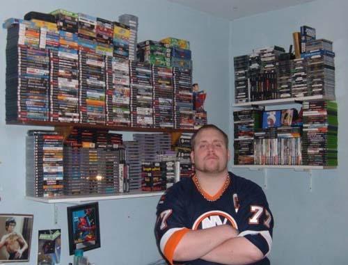 Gamers σε ξεκαρδιστικές καταστάσεις (3)