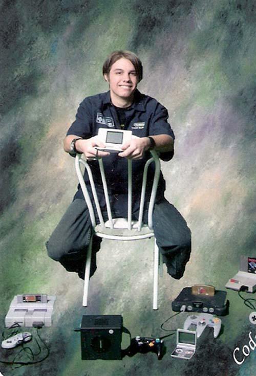 Gamers σε ξεκαρδιστικές καταστάσεις (25)