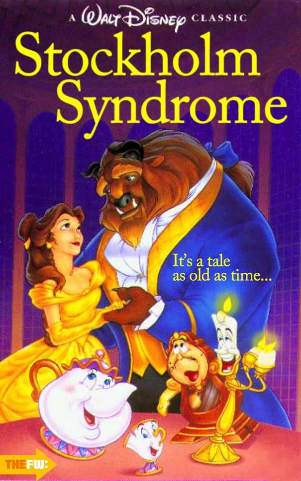 Κλασσικές ταινίες της Disney με πιο χιουμοριστικά ειλικρινείς τίτλους (1)