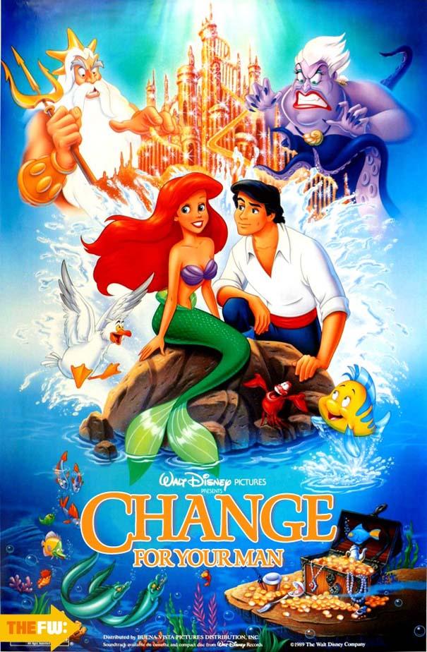 Κλασσικές ταινίες της Disney με πιο χιουμοριστικά ειλικρινείς τίτλους (4)