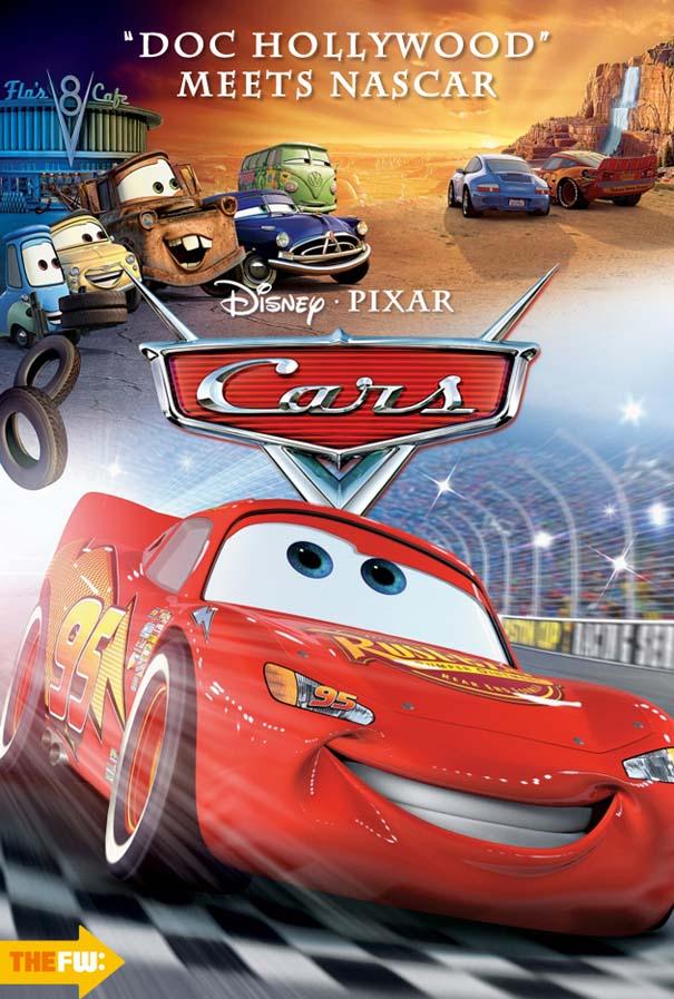 Κλασσικές ταινίες της Disney με χιουμοριστικά ειλικρινείς τίτλους (7)