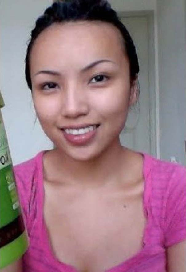 Η makeup artist που μπορεί να μεταμορφωθεί σε οποιονδήποτε (1)