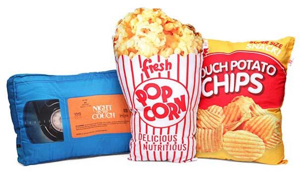 Μαξιλάρια για ταινιόφιλους (2)