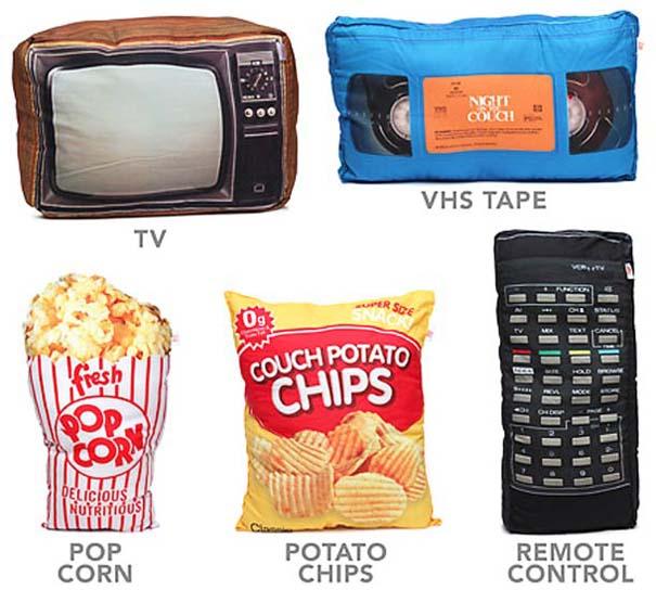 Μαξιλάρια για ταινιόφιλους (3)