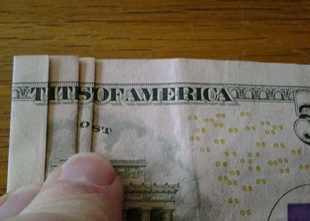 Μόνο στην Αμερική! (3)