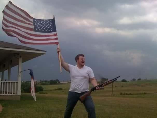 Μόνο στην Αμερική! (14)