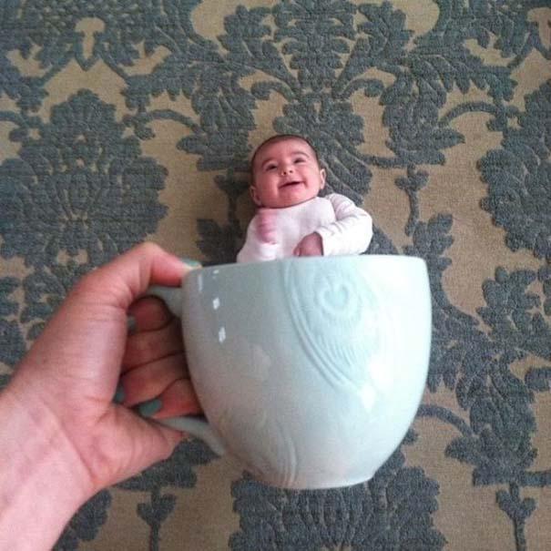 Μωρά... κουπάτα (2)