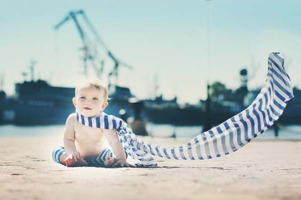Παιδικά πορτραίτα που θα σας φτιάξουν τη μέρα (12)
