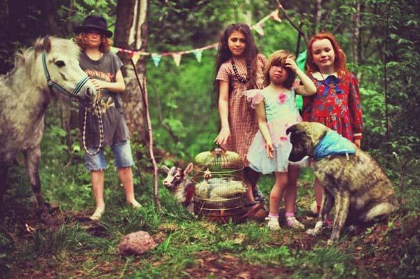 Παιδικά πορτραίτα που θα σας φτιάξουν τη μέρα (25)