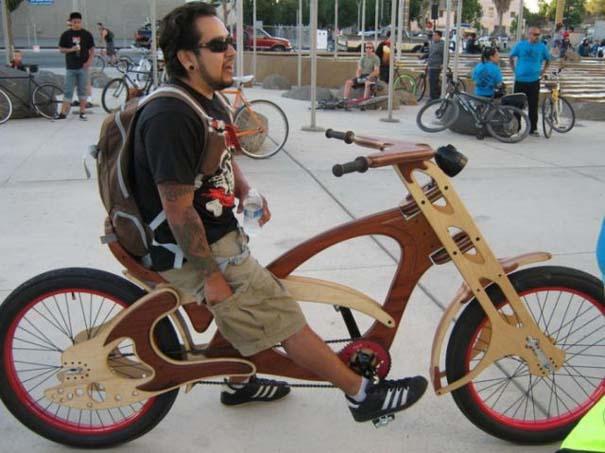 Παράξενα ποδήλατα (1)