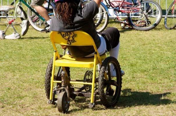 Παράξενα ποδήλατα (4)