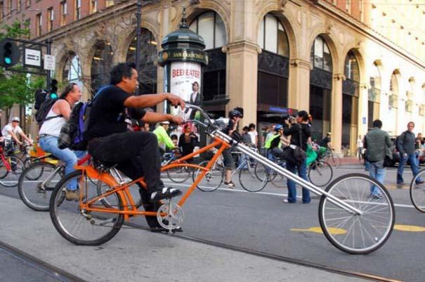 Παράξενα ποδήλατα (6)