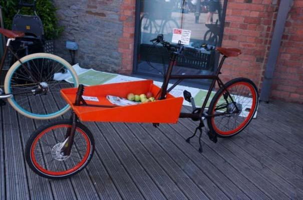 Παράξενα ποδήλατα (7)