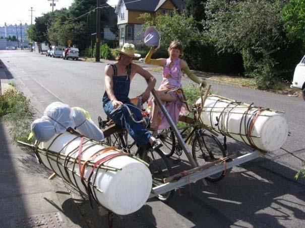 Παράξενα ποδήλατα (10)