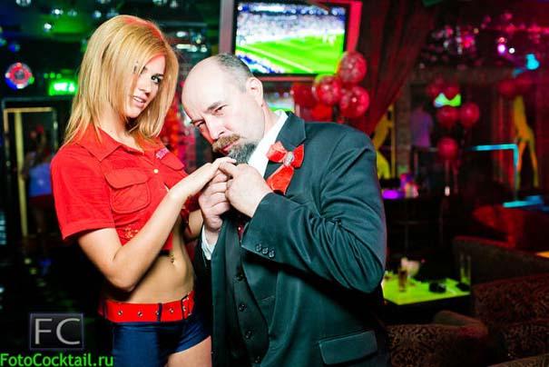 Παράξενα στα clubs της Ρωσίας (11)