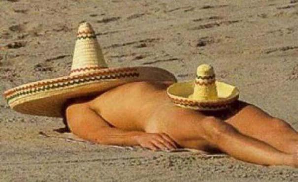 Παράξενα και τραγελαφικά στην παραλία (35)